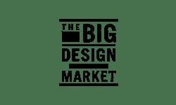 Big Design Market Logo