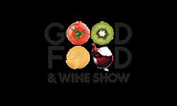 Good Food Wine Show Logo