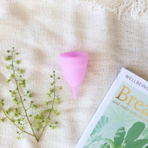 Menstrual Cup Easy To Use