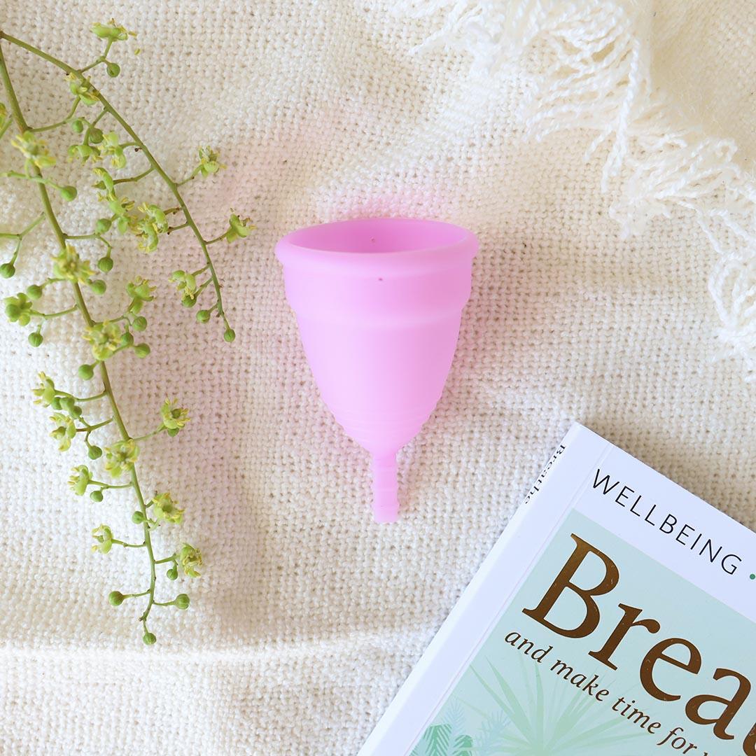Medical Grade Silicone Menstrual Cup