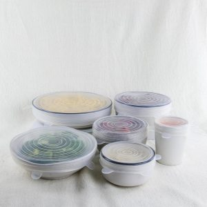 Clear Food Cover Bundle