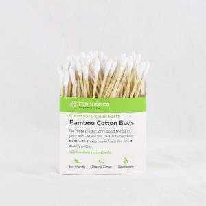Plastic Free Cotton Bud