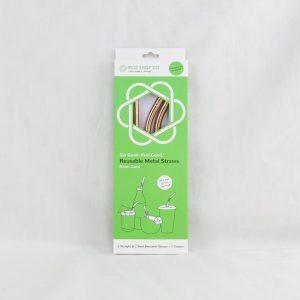 Metal Straw Bundle