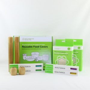 Eco Friendly Gift Set Double