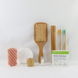 Eco Friendly Personal Care Bundle