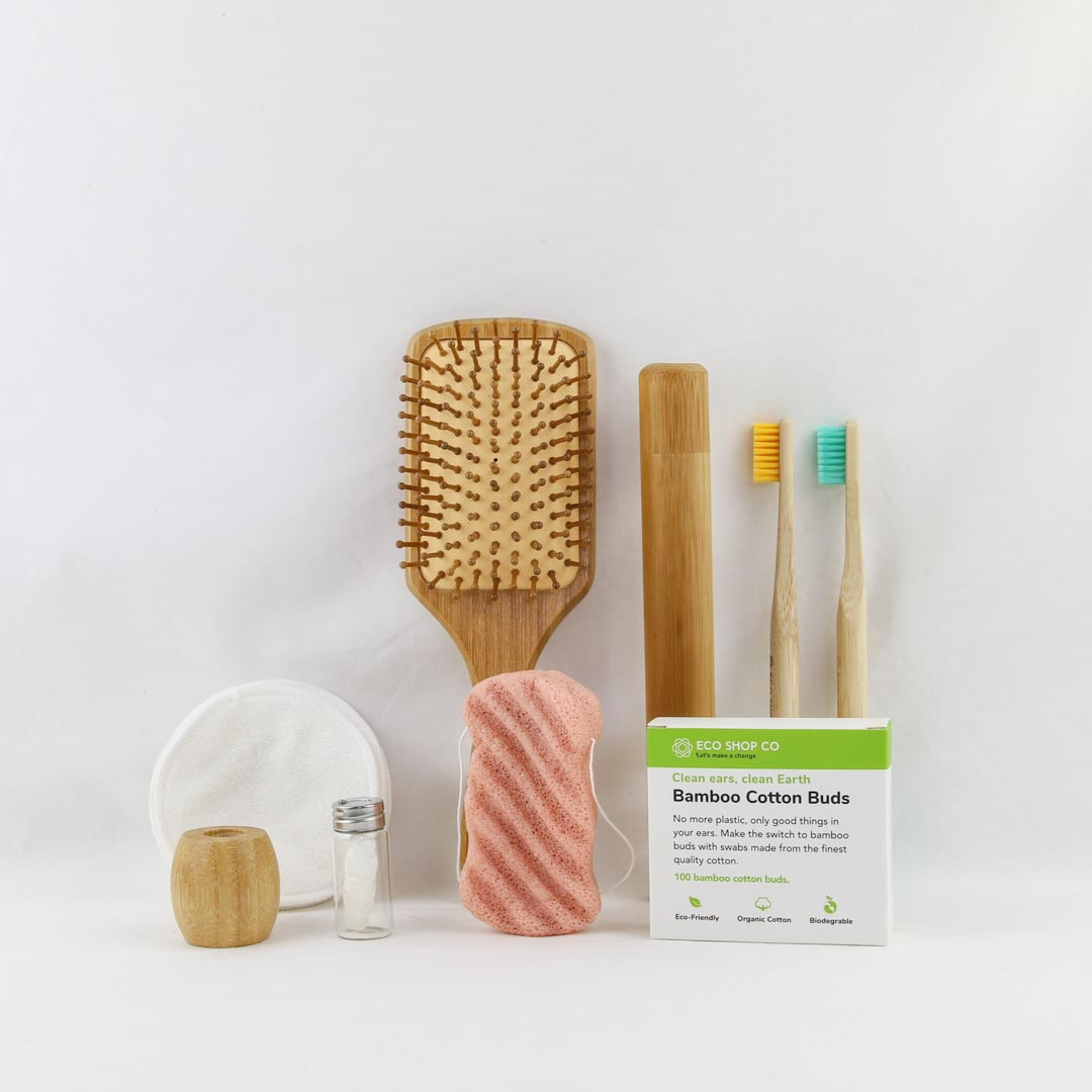 Eco Friendly Personal Care