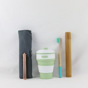 Zero Waste On The Go Bundle