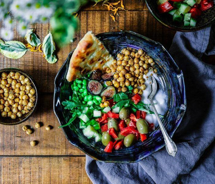 9 Tips for Going Vegan