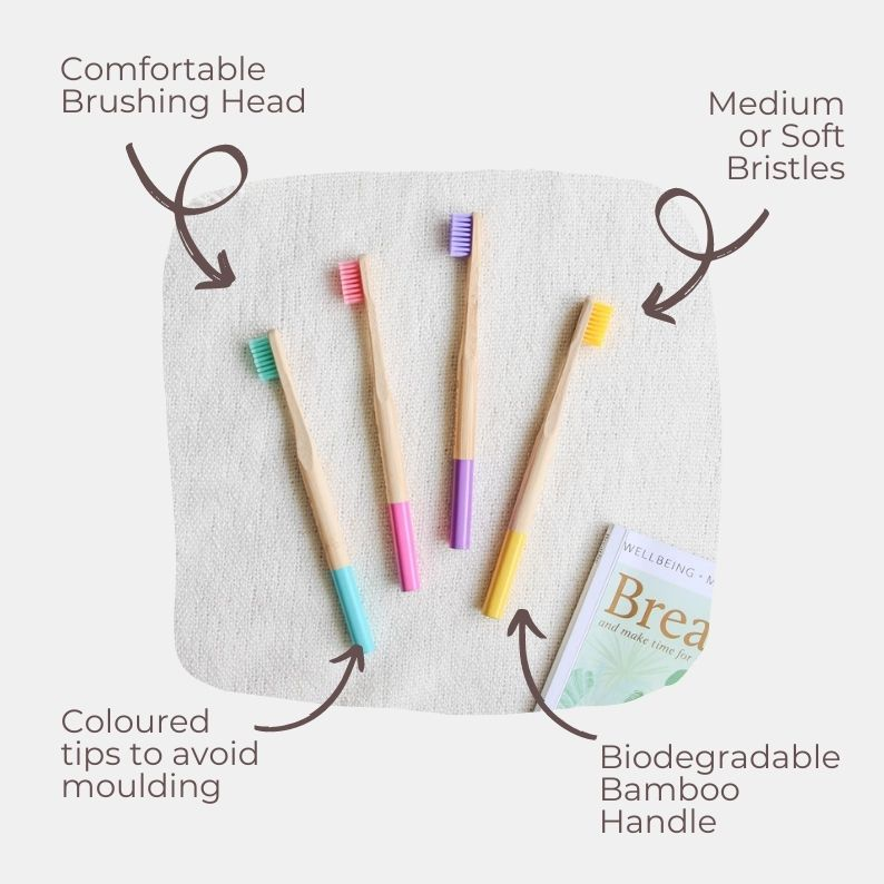 Bamboo Toothbrush Feature Call Out Medium